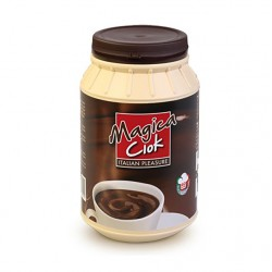 MAGICA CIOK Classic karsta šokolāde 1.5kg