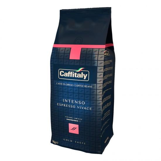 Kafijas pupiņas Caffitaly INTENSO 1kg