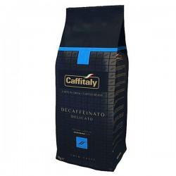 Kafijas pupiņas Caffitaly DECAFFEINATO 500g