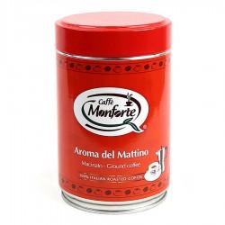 Maltā kafija MONFORTE AROMA DEL MATTINO 250g