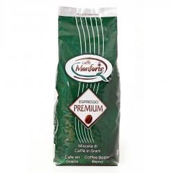 Kafijas pupiņas Monforte Espresso premium 1kg