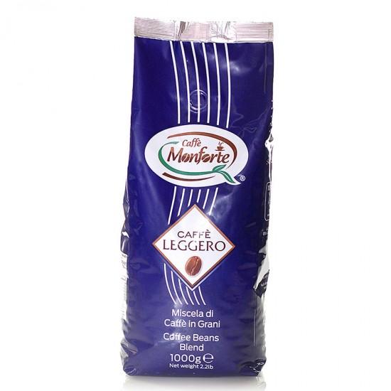 Kafijas pupiņas Monforte LEGGERO 1kg