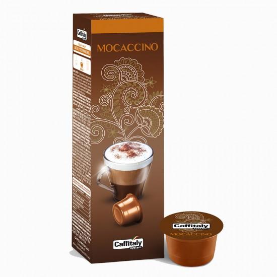 Kafijas kapsulas Caffitaly system MOCACCINO