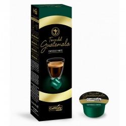 Kafijas kapsulas CAFFITALY Premium TERRE DEL GUATEMALA