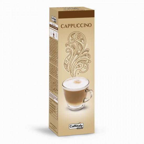 Kafijas kapsulas Caffitaly System CAPPUCCINO
