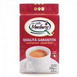 Maltā kafija Monforte QUALITA GARANTITA  250g