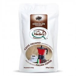 MONFORTE Maltā kafija ar šokolādes garšu 200g