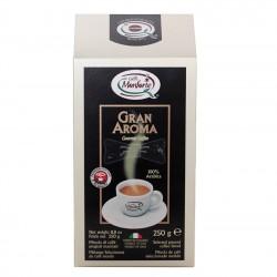 Maltā kafija MONFORTE ESPRESSO GRAN AROMA 250g
