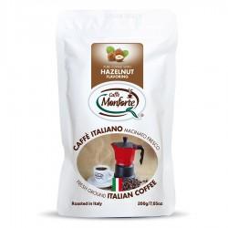 Maltā kafija MONFORTE ar lazdu riekstu garšu 200g