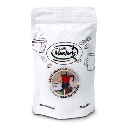 Svaigi maltā kafija MONFORTE Caffe ITALIANO 250g