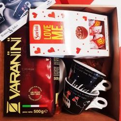 Kafijas dāvana ROMEO UN JULIET