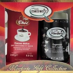 Kafijas dāvana Monforte GIFT COLLECTION 1