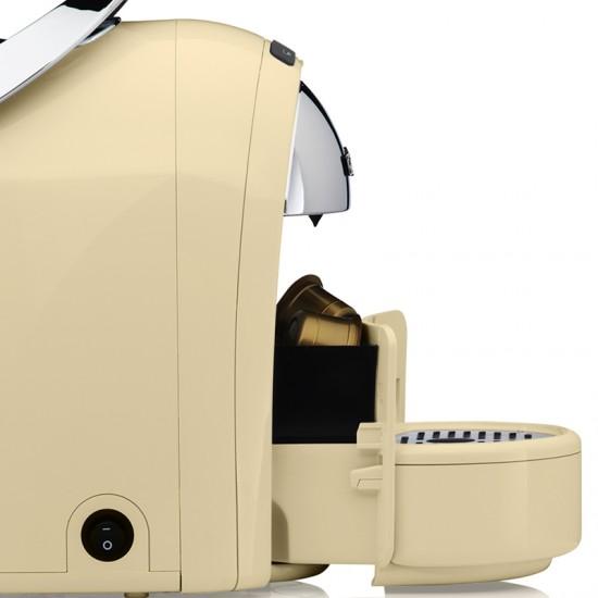 Caffitaly System AMBRA S18 YELLOW Kafijas kapsulu automāts