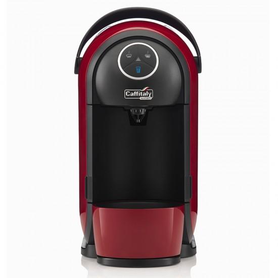 Kafijas kapsulu automāts Caffitaly System Clio S21