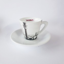 Espresso kafijas krūzīte Milano VARANINI
