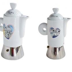 Kafijas kanna Venezia Darling x 4 krūzītēm ANCAP