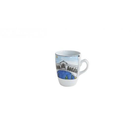 Tējas krūzīte Venezia ANCAP